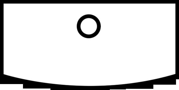 Tribute Space Configurator # Wasbak Urinoir_160023